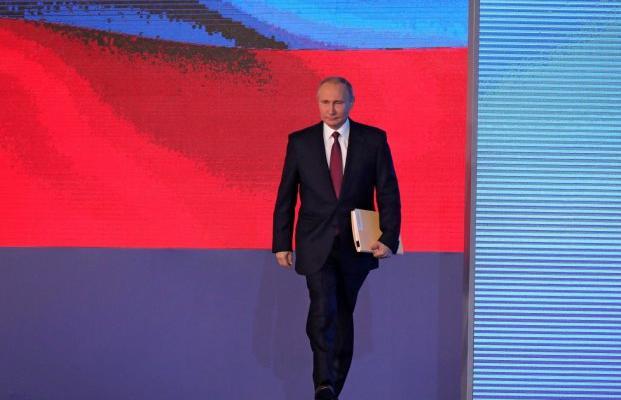 Мир на грани решающего удара по Путину, Кремлю не до войны в Украине - Андрей Пионтковский