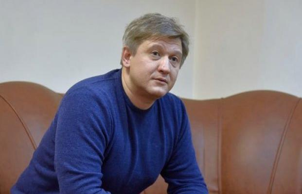 СБУ – главная «крыша» контрабанды: Александр Данилюк о том, как руководство страны зарабатывает на ГФС и таможне