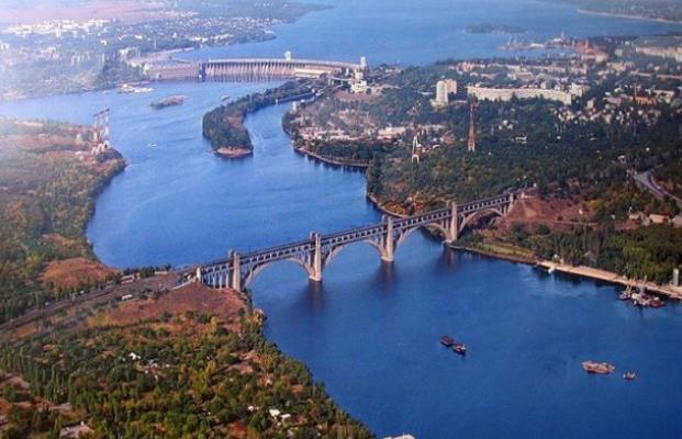 Катастрофа с Днепром: что убивает главную реку Украины