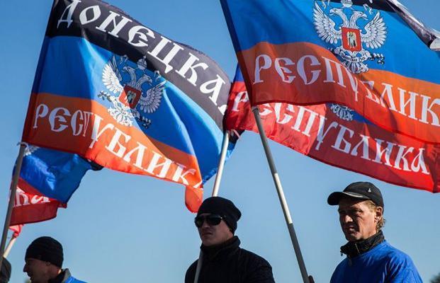 ЛНР обвинила Киев всрыве «пасхального перемирия» вДонбассе