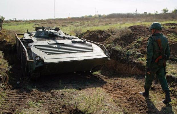 Российская Федерация неподдержит киевский вариант размещения миссии ООН вДонбассе