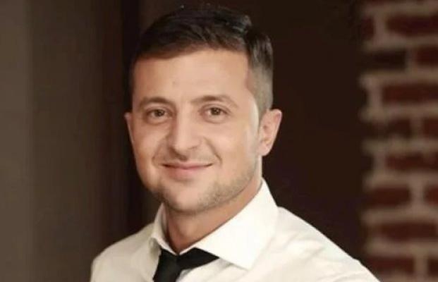Зеленський – це насмішка над українським політикумом