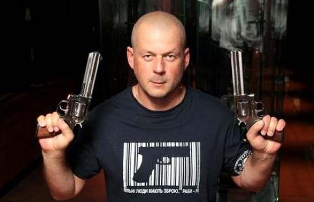 Истерия от нелегального оружия: зачем Георгий Учайкин пугает украинцев
