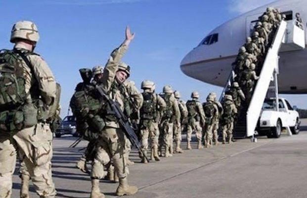 Операция поискоренению ИГ* вСирии вскором времени закончится — Белый дом