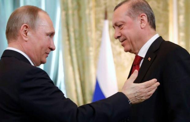 Эрдоган: На дорогах Европы бушует дух фашизма