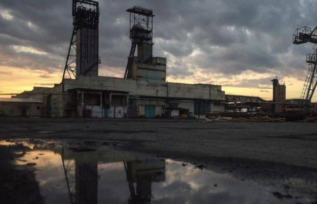 Исчезающий Донбасс: как регион становится зоной экологического бедствия
