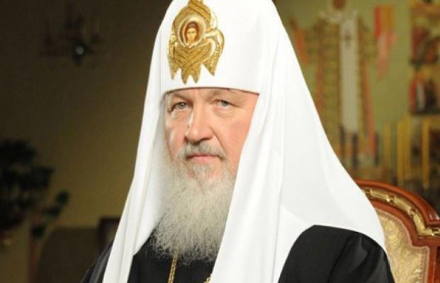 В УПЦ МП жестко подставили патриарха Кирилла (видео)