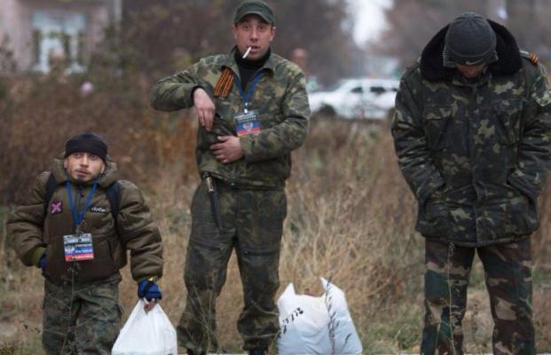Письма из оккупированного Донбасса: судьба тех, кто воевал за «русский мир»
