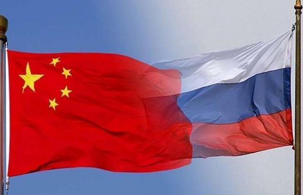 Суверенитет, говорите? Как Китай поглощает Россию