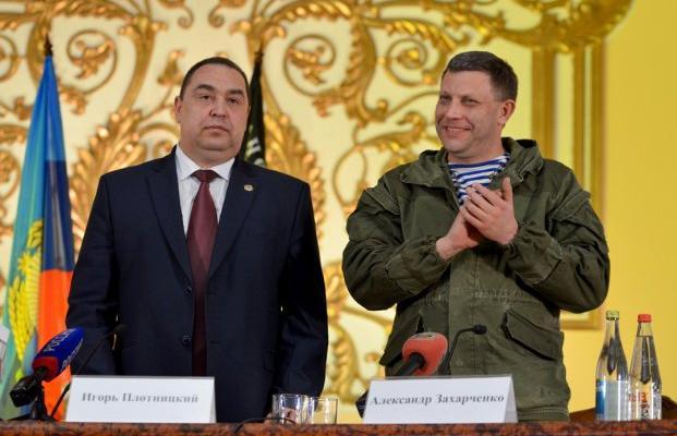 Что стоит за заявлением о присоединении Донбасса к России