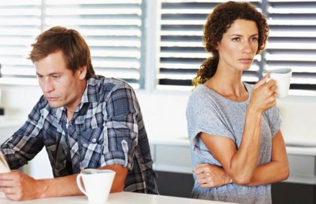 Шесть вещей, которые медленно убивают брак