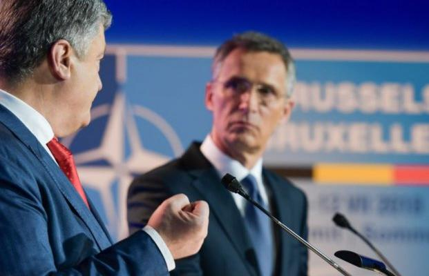 Путин предупредил опоследствиях включения Украины иГрузии вНАТО