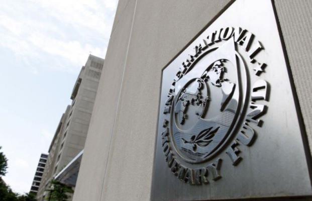 Минфин ждет решений отМВФ потретьему траншу вавгусте
