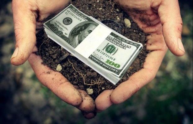Почему отмена моратория не сразу повысит цены на землю.