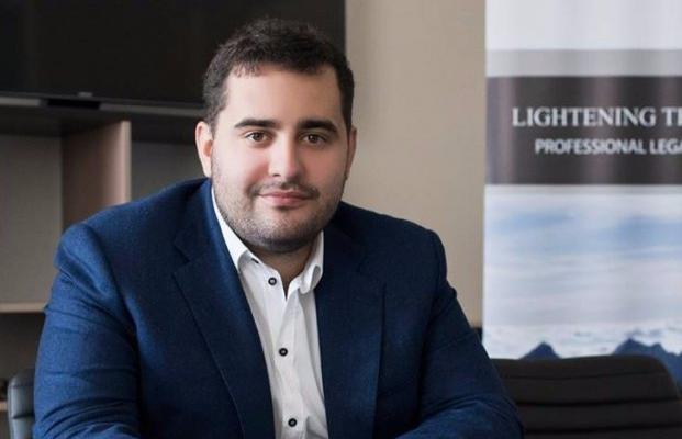Юрист Андрей Довбенко: связи с офшорами и откаты Минюсту