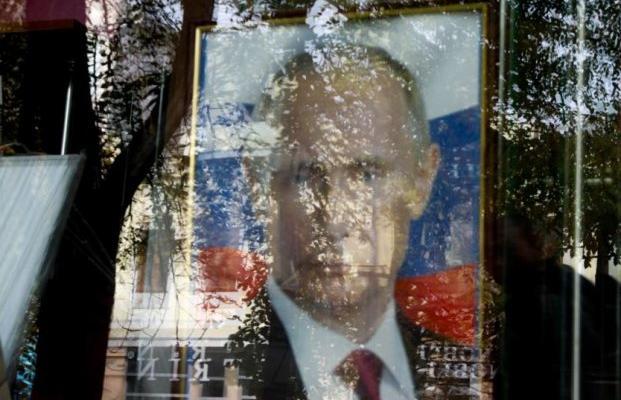 Мир с Россией невозможен