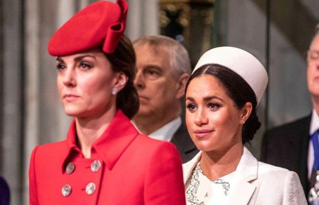 Эмоциональное заявление Меган Маркл и Кейт Миддлтон после теракта в Новой Зеландии трогает до слез