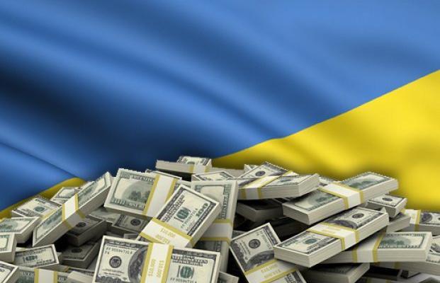 Почему Украине пришлось взять дорогой кредит