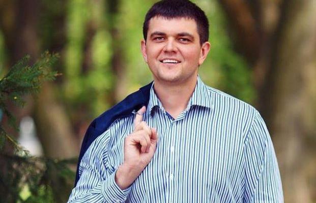 Юрий Вознюк