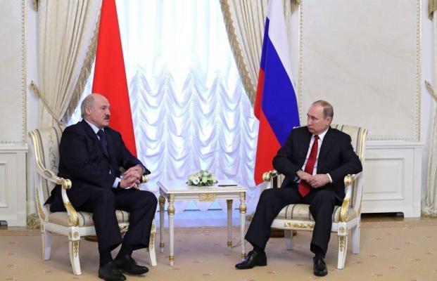Москва надеется «выкрутить руки» Минску