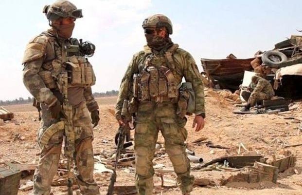 Что случилось в Сирии (о массовой гибели российских военных + расшифровка переговоров)