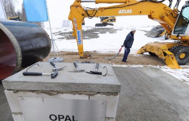 ЕК и«Газпром» могут урегулировать антимонопольный спор досуда