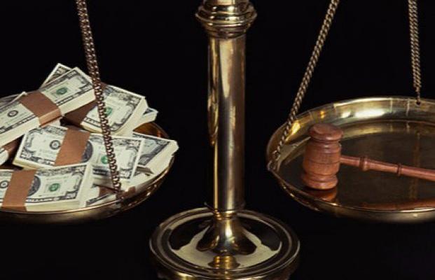 Как оправдали прокурора, или Борьба с коррупцией по схеме «поймали, подоили, отпустили»