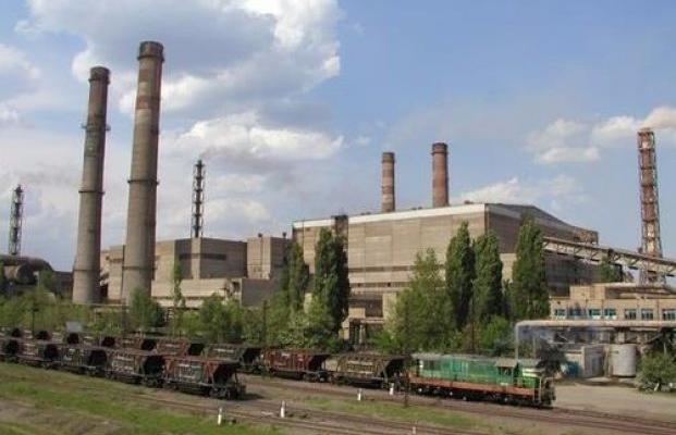 Украина резко сократила потребление угля