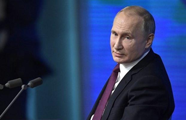 Чем грозит миру загнанный в угол Путин