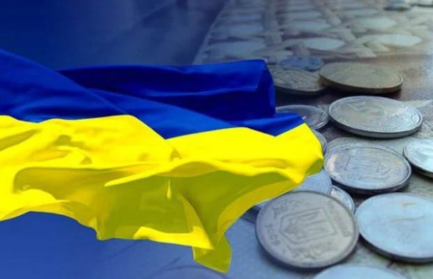 А был ли рост экономики Украины в 2016-2017 годах? По данным Госстата и оценкам МЭРТ - не было