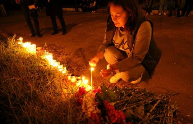 Стрельба и взрывы в Керчи: странные моменты, которые выгодны только одной стороне