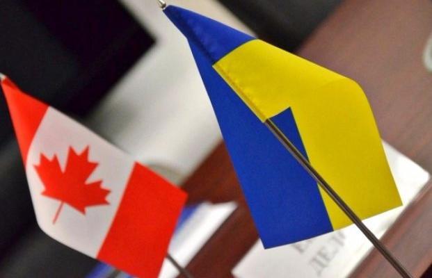 Канада продлила антидемпинговые пошлины нагорячекатаный прокат из Украинского государства